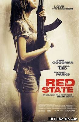 Red State (2011) Film Online