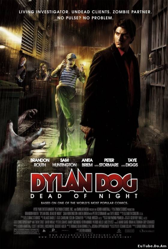Dylan Dog: Dead of Night (2011)