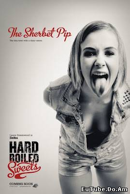 Hard Boiled Sweets (2012)