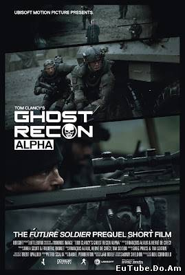 Ghost Recon Alpha (2012)