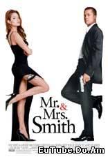 Mr. & Mrs. Smith (/)