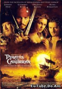 The Pirates Of The Caribbean: The Curse Of The Black Pearl (/)