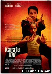 The Karate Kid (/)