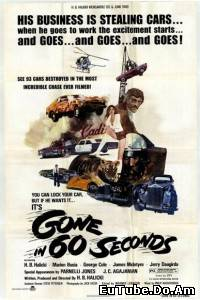 Gone In 60 Seconds (/)