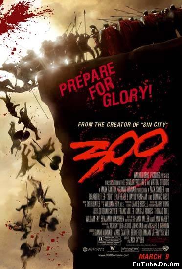 300 Spartani