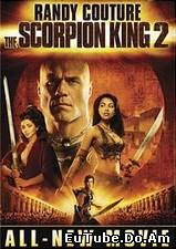 The Scorpion King 2: Rise of a Warrior (/)