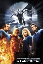 Fantastic Four: Rise of the Silver Surfer (/)