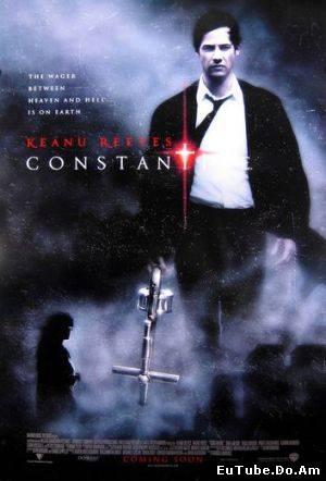 Constantine (/)