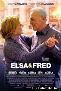 Elsa and Fred 2014 Online Subtitrat HD 720p