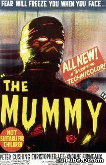 The Mummy – Mumia (1959) Online Subtitrat