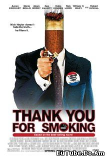 Thank You for Smoking (2005) Online Subtitrat