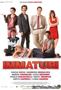 The Immature (2011) Online Subtitrat