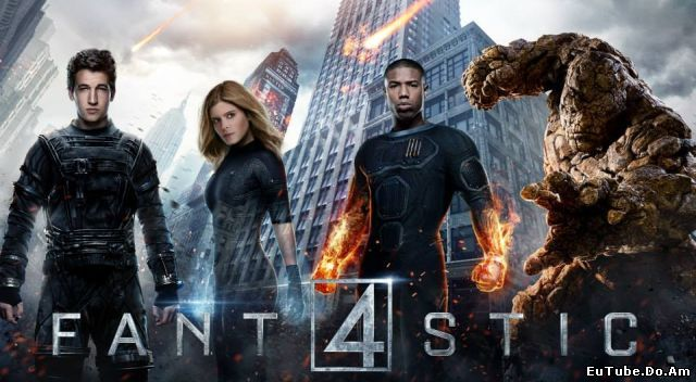 The Fantastic Four (2015) Online Subtitrat