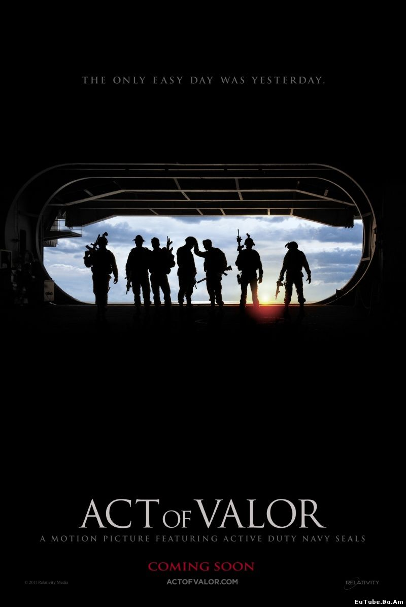 Act of Valor 2012 Online Subtitrat