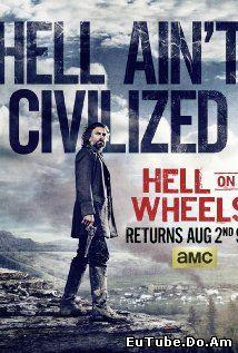 Hell On Wheels Sezonul 5 Episodul 7 Online Subtitrat (/)