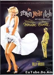 The Seven Year Itch (1955) Online Subtitrat
