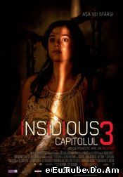 Insidious: Chapter 3 (2015) Online Subtitrat