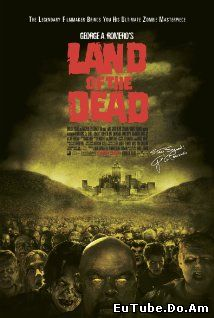 Land of the Dead (2005) Online Subtitrat