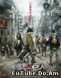 Shingeki no kyojin: Attack on Titan (2015) Online Subtitrat