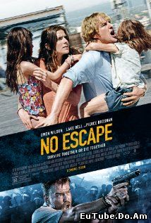 No Escape HD 720p (2015) Online Subtitrat