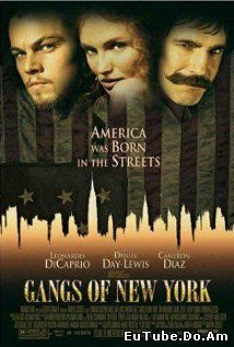Gangs of New York (2002) Online Subtitrat